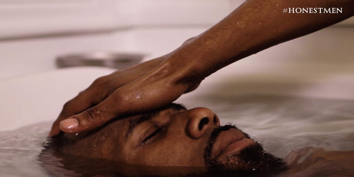 Gay Black Men Massage